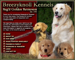 Breezyknoll Kennels