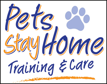 Pets Stay Home Pet Sitting Plus