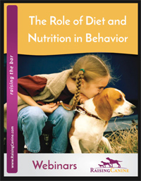 The Role of Diet & Nutrition in Behavior Therapy: Webinar - Streaming Video on Demand