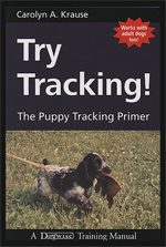 Try Tracking